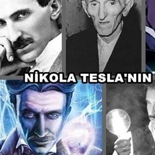 Nikola Tesla'nın Yaşamı
