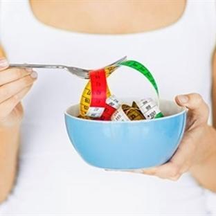 Sağlıklı zayıflamanın 10 altın kuralı