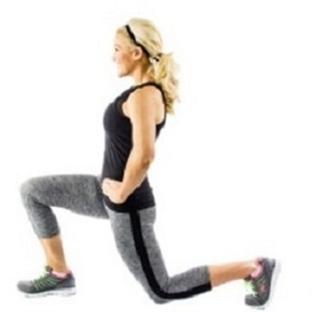 Şekilli Bacaklar İçin 6 Bacak Egzersizi