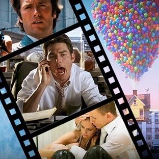 Sinema Bilgine Güveniyorsan Seni Böyle Alalım