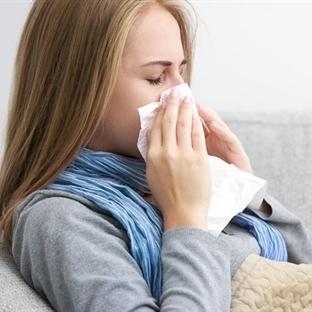 Soğuk Algınlığına Ne İyi Gelir? Atlatmanın 9 Yolu