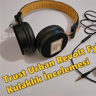 Trust Urban Revolt Fyber İncelemesi