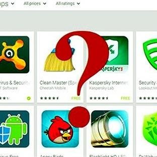 Android için En iyi Virus Programı