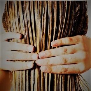 Dökülen Saçlarımı Yeniden Çıkardım