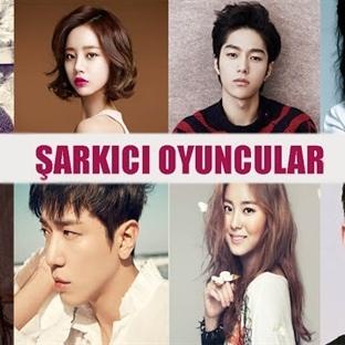 Kore Dizi ve Film Sektörüdeki İdol Oyuncular