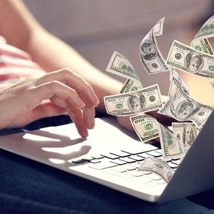 Müthiş Paralar Kazanan 10 Başarılı Blog