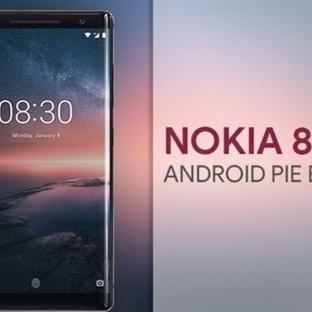Nokia 8 Android Pie Güncellemesi Nasıl Yüklenir