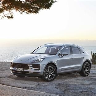 Porsche'den yeni bir başyapıt: Yeni Macan S