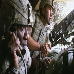 Tüm zamanların en iyi savaş filmleri