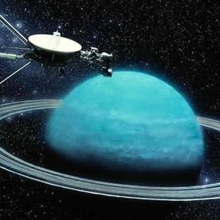 Uranüs Hakkında Bilgiler