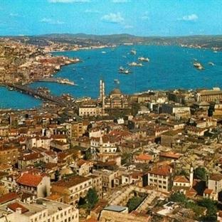 16 Karede: Geçmişten Günümüze Şehr-i İstanbul