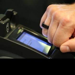 Avustralyalı Bankadan Ödeme Yapabilen Yüzükler