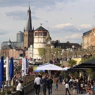 Bana Almanya'yı Sevdiren Şehir