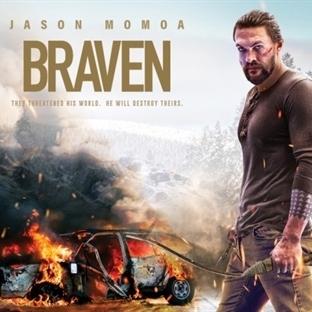 Braven : Kulübedeki Çanta