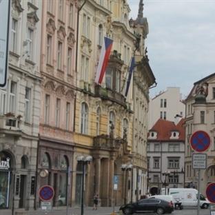 Çek Cumhuriyeti'nden Nasıl Vize Alınır