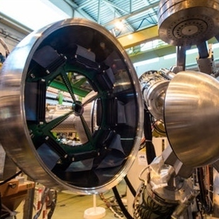 CERN  Antimaddeyi Taşımaya Hazırlanıyor