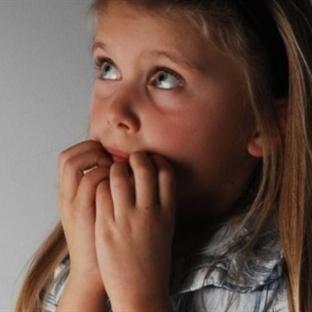 Çocuklarda Korkuyu Yenmek