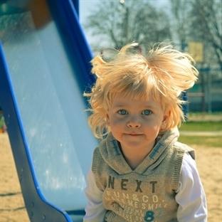 """Çocuklarımızı Bekleyen Tehlike: """"Oyun Parkları"""""""