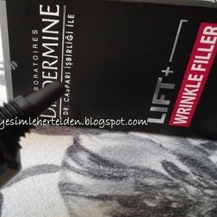 Diadermine Lift Wrinkle Filler Göz Kremi