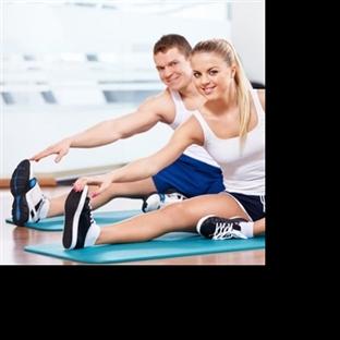 Egzersiz yaparken hangi kaslar çalışıyor?