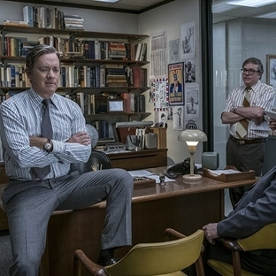 En İyi Film Oscar Adayı: The Post (2017)