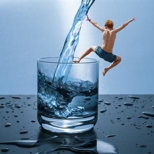 En İyi Ücretsiz Su İçme Hatırlatıcıları