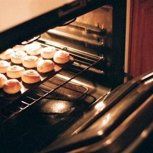 Fırında Lezzetli Yemek Pişirmenin Püf Noktaları