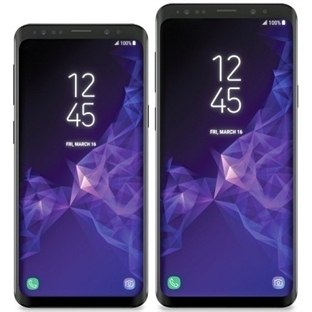 Galaxy S9 ve S9 Plus'ın Görüntüsü Sızdırıldı
