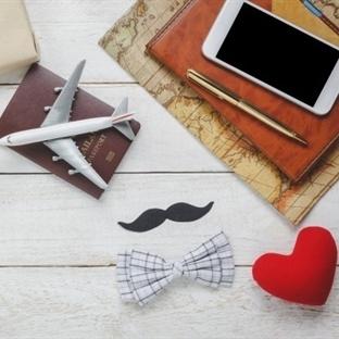 Gezginler İçin 8 Harika Sevgililer Günü Hediyesi