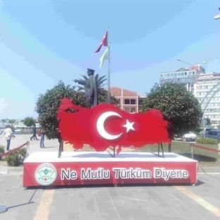 Giresun'a Bir Gezi
