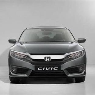 Honda Civic Dizel Türkiye Fiyatı Belli Oldu