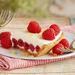 Kolay Cheesecake tarifi, Evde Cheesecake nasıl yap