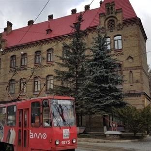 Lviv Gezisi 2. Gün
