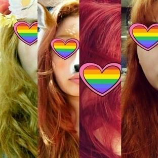 Nasıl ''4 adımda Kızıl Saçlı'' oldum ?