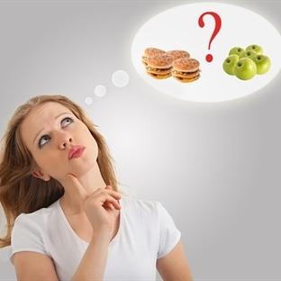 Neden kilo veremiyorsunuz?