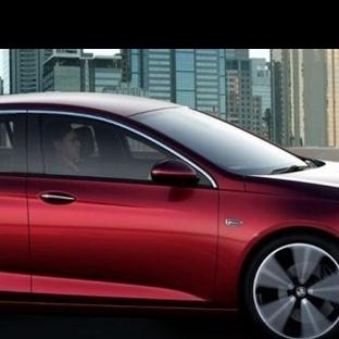 Opel Insignia'nın En Dolu Modeli