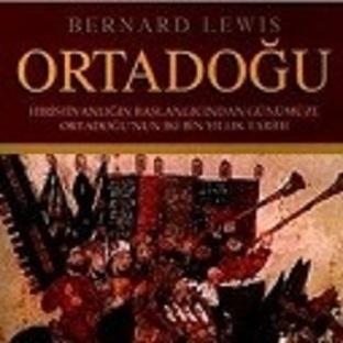 Ortadoğu-Bernard Lewis