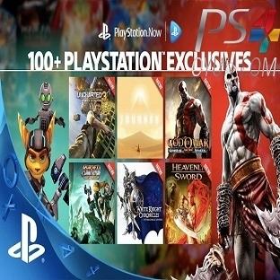 PS3 Oyunlarını PS4'te Oynama