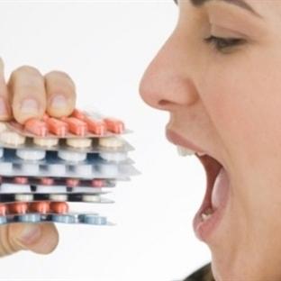 Reçetesiz kullanılan ilaçlar böbreklere zarar