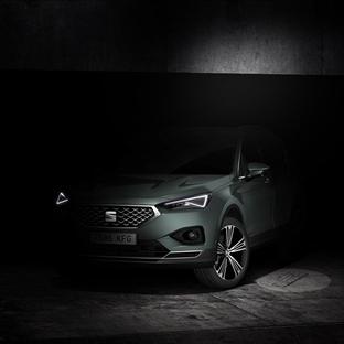 SEAT'ın Yeni SUV Modelinin İsmi Belli Oldu
