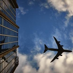 Sessiz Uçaklar