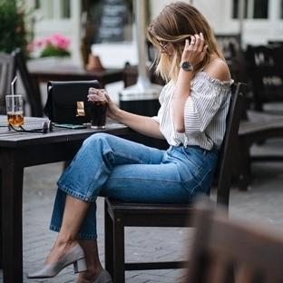 Sevdiğim moda blogları: Ej Style