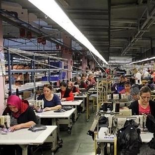 Türk işçiler 60 saat çalışarak ilk sırada!