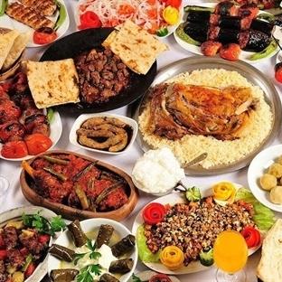 """""""Türk mutfağı artık evlerde yaşıyor"""""""