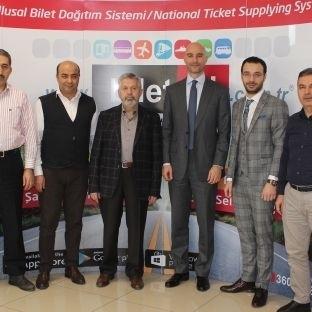 Türk Teknoloji Şirketi Anadolu'dan Dünya'ya Açıldı