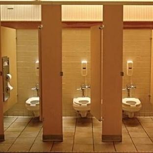 Umumi Tuvaletlerde Ne Yapmalıyız?