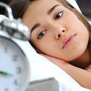 Uykusuzluğun Neden ve Sonuçları
