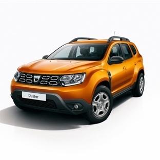 Yeni Dacia Duster 1 Mart'ta Türkiye'de!