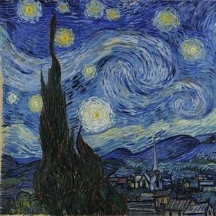 Yıldızlı Gece'de Ebru Can Buldu