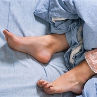 10 kişiden 1'i huzursuz bacak sendromu yaşıyor!